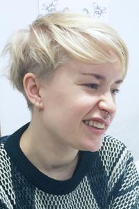 Astrid Tolke