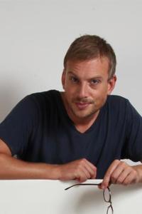 Axel Brechensbauer
