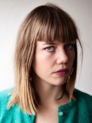 Sara Hansson